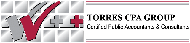 Torres CPA Group Logo