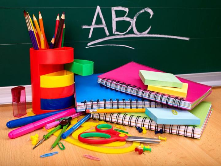 Exemption of SUT for School Uniforms and Supplies