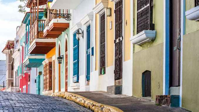 The City of San Juan Grants Amnesty on Municipal SUT Debts for Periods Previous to January 1, 2019
